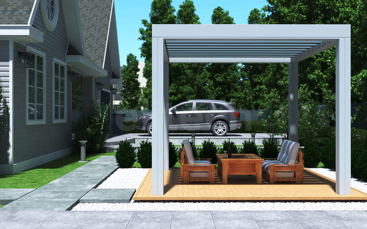 Climatic Shading Systems 2