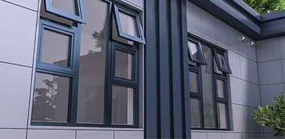 Advantages of Aluminium Windows