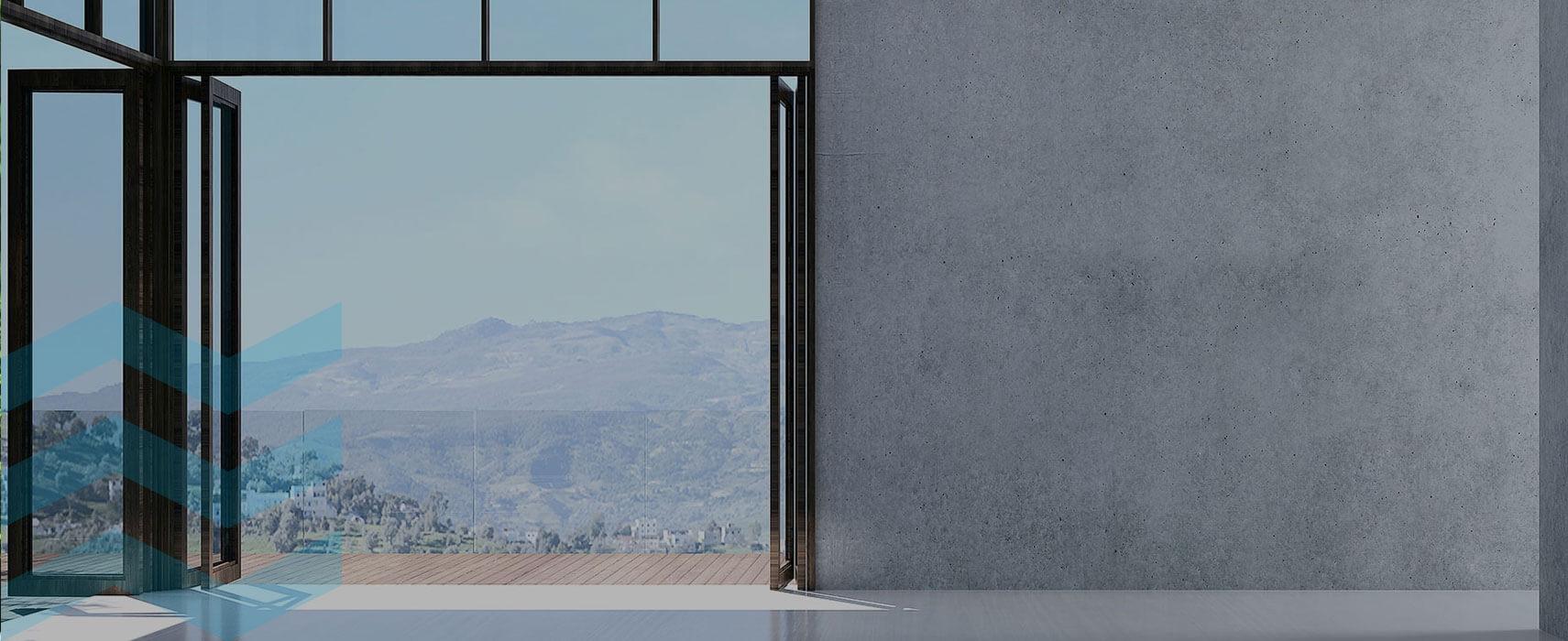 Aluminium Sliding Windows models