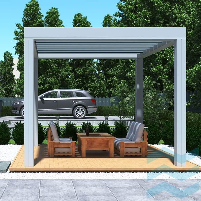 Climatic Shading Systems