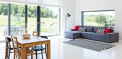 Four Innovative Ways To Enhance A Place With Sliding Doors