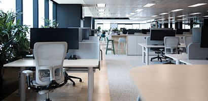 Office Design Trends and Details Needing Attention