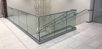 The Benefits Of Having Glass Railing In Your Home