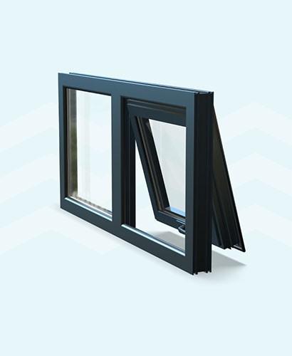Top Hung Window TH 120x60