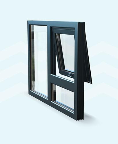 Top Hung Window TH 120x90