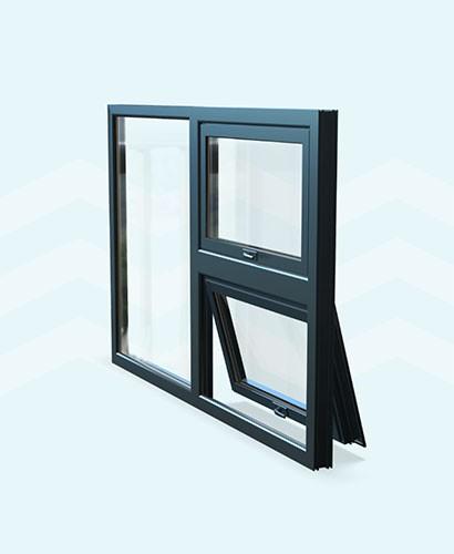 Top Hung Window TH 180x120