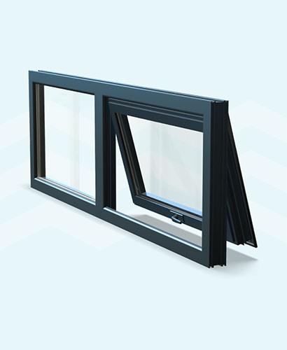Top Hung Window TH 180x60