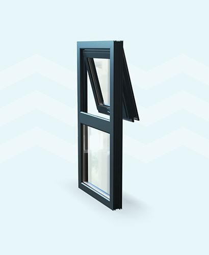 Top Hung Window TH 60x120