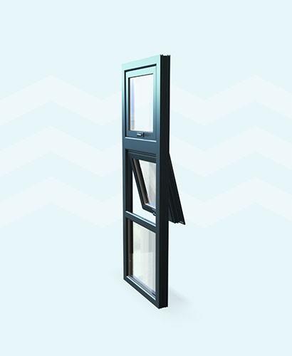 Top Hung Window TH 60x180
