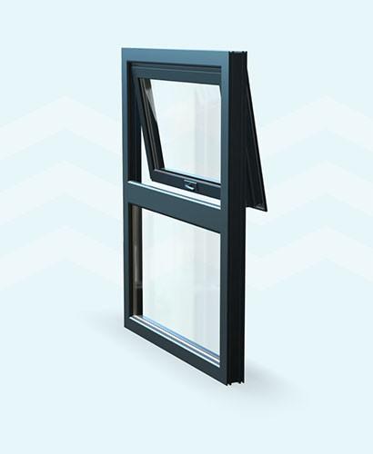 Top Hung Window TH 90x120