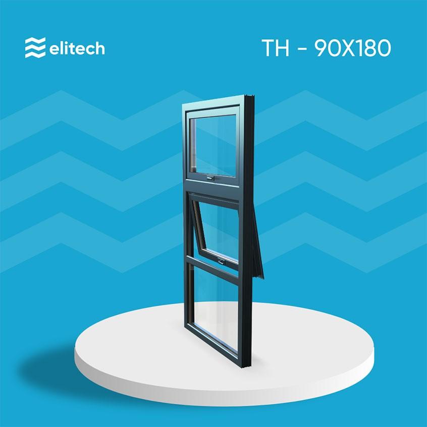 Top Hung Window TH 90x180