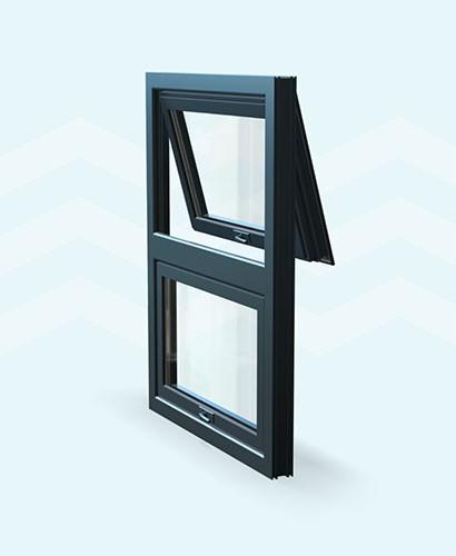 Top Hung Window TH20 90x120