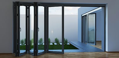 What Is A Sliding Door? What Should Be Considered When Buying A Sliding Door?