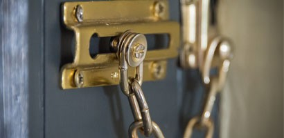 What Should We Consider When Choosing A Security Door?